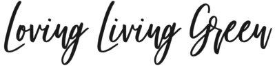 Loving-Living-Green