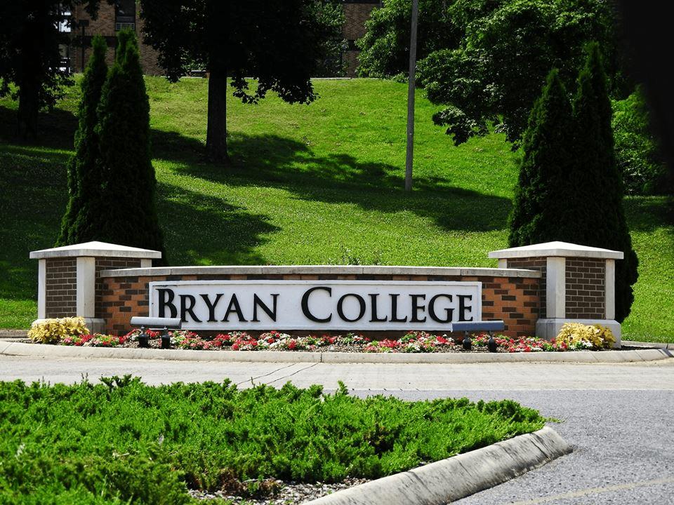 Bryan College Dayton Tennessee