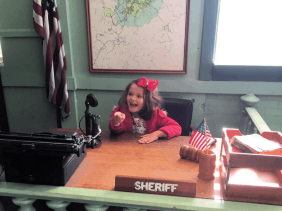 The Real Mayberry: Mt. Airy, North Carolina