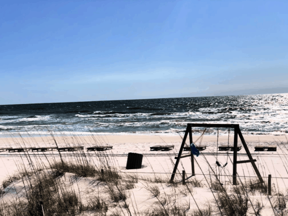 Bright realty Solutions for gulf front vacationing