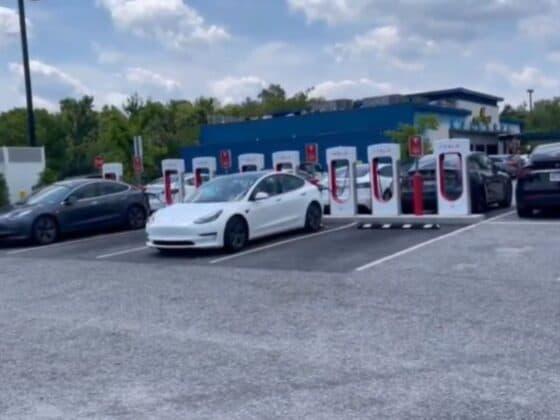 South Carolina Superchargers